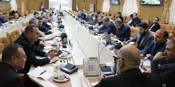 تیم بررسی سانحه اوکراین به ایران آمد/آغازبهکار جلسه بررسی سقوط بوئینگ ۷۳۷