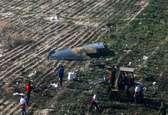 شایعه برخورد موشک به هواپیمای اوکراینی هیچ منطقی ندارد