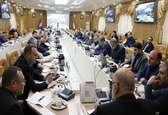جلسه بررسی سانحه پرواز بویینگ ۷۳۷ با حضور متخصصان ایرانی و اکراینی شروع شد /خانواده قربانیان درخواستهای خود را فاکس کنند