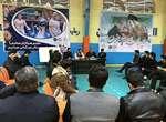 قرعهکشی مسابقات والیبال کارکنان شهرداری ارومیه برگزار شد