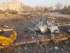 بریتانیا خواستار تحقیقات کامل سقوط بوئینگ ۷۳۷ شد