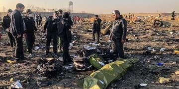 علت سقوط هواپیمای اوکراینی فردا اعلام میشود