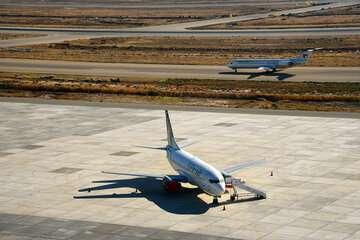 پروازها درفرودگاه امام با رعایت مقررات ایمنی است