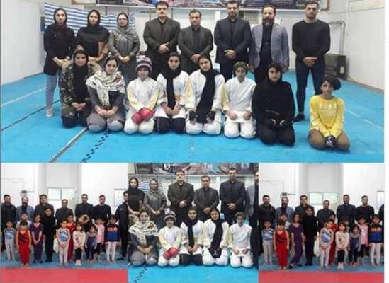 لزوم توسعه فضاهای ورزشی در مرکز استان