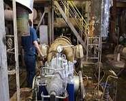 بومی سازی بوسترپمپ واحد۳۰۵ مگاواتی نیروگاه رامین اهواز