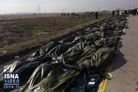 ویدئو / چند پرسش مهم درباره سقوط هواپیمای اوکراینی