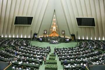 مجلس فردا درباره سانحه سقوط هواپیمای اوکراین جلسه غیرعلنی دارد