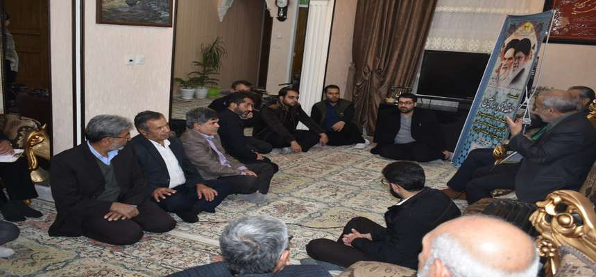 اخبار پایگاه شهید سامعی