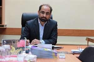 سرپرست معاونت مسکن و ساختمان راه و شهرسازی فارس منصوب شد.
