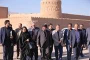 برنامه راهبردی گردشگری شهری با رویکرد بازآفرینی محله های تاریخی در استان یزد