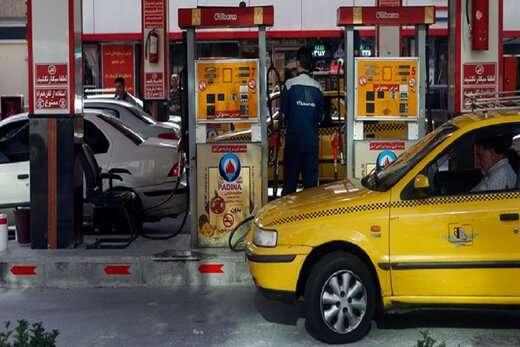واریز مابه التفاوت نرخ سوخت سرویس مدارس و آژانس های فعال