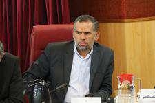 پیام تبریک رییس شورای شهر اهواز به سیدمحسن موسوی زاده