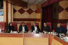 هفتادمین جلسه کمیسیون عمران،شهرسازی و معماری شورای شهر برگزار شد