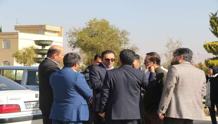 دکتر ناصری: وضعیت میوه و ترهبار در شیراز خوب نیست/ واسطهها از بازار میوه و ترهبار حذف شوند