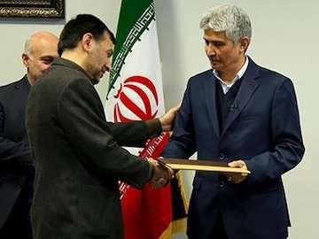 انتصاب سرپرست دفتر نظارت بر طرح های توسعه اقتصادی شرکت شهر فرودگاهی امام خمینی (ره)
