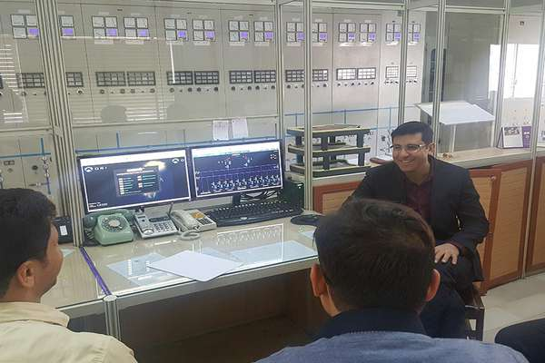 راه اندازی سیستم گزارش مکانیزه ارقام (سیگما) در برق منطقه ای اصفهان