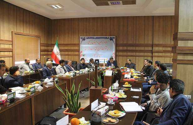 شرکت توزیع نیرو برق غرب مازندران دارای پرسنل متنوع ، متعهد و متخصص است