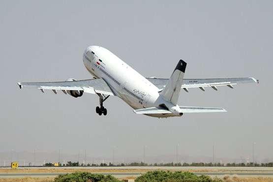 پروازهای تهران_مشهد و بالعکس با افزایش دید از سرگرفته شد