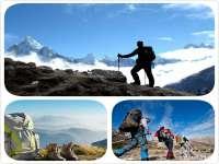 فراخوان اعلام آمادگی جهت حضور در کارگروه کوهنوردی و طبیعت گردی