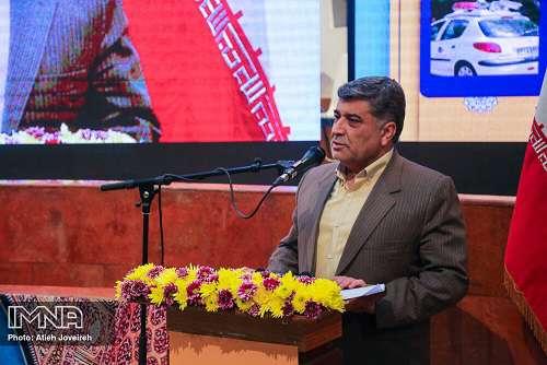 توجه ویژه به بودجه حمل ونقل در شهر اصفهان
