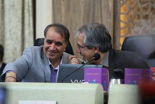 اطلاعات مالی شهرداری اصفهان در اختیار اعضای شورا قرار گیرد