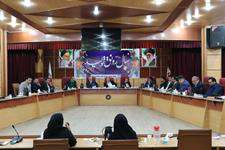 هفتادمین جلسه کمیسیون حمل ، نقل و ترافیک شورای شهر برگزار شد