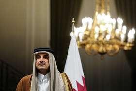 کمک ۳ میلیارد دلاری امیر قطر در پرداخت غرامت هواپیمای اوکراینی؟