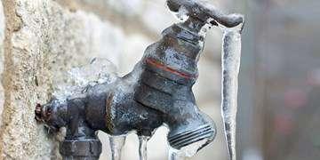 ماندگاری سرما تا چند روز آینده در کشور/ یخبندان در ۲۵ استان