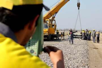 سرمایهگذاری ۱۸ میلیاردی دولت برای بهرهبرداری از ۹۸۰ کیلومتر خط آهن