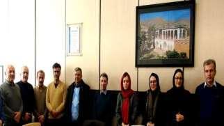 اعضای کارگروه پایش اخلاق حرفه ای سازمان نظام مهندسی کردستان تعیین شدند