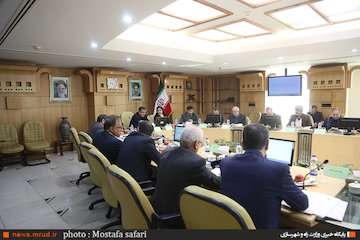 مصوبه اصلاحی طرح جامع شهر محلات ابلاغ شد