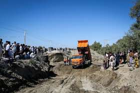 بازگشایی راههای ۱۹۰ روستا در سیستان و بلوچستان/ به زودی همه راهها باز میشود