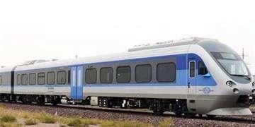 فارس من|تردد روزانه ۲۶ رام قطار در مسیر تهران-ورامین-گرمسار/امسال ۶ قطار اضافه شد
