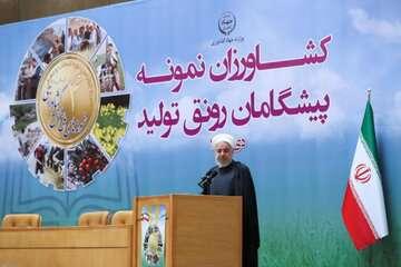 روحانی: برای بررسی سانحه سقوط هواپیما باید دادگاه ویژه تشکیل شود