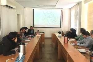 اراضی شهرک واوان به منظور اجرای طرح اقدام ملی مسکن  در جلسه کمیته فنی کمیسیون ماده پنج بررسی شد
