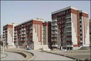 پرونده مسکن مهر کردستان تا پایان شهریور 99 بسته خواهد شد