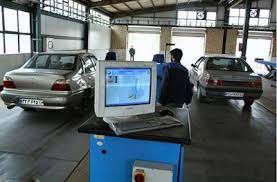 تنظیم موتور رایگان خودرو در۲۱ تعمیرگاه و نمایندگی خودرو