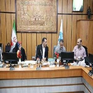 برگزاری جلسه کمیسیون حقوقی، بازرسی و نظارت