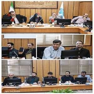 احداث سرویس های بهداشتی دستور کار کمیسیون...
