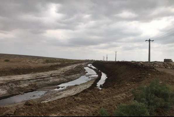 لایروبی بیش از200 کیلومتر از رودخانه های گلستان