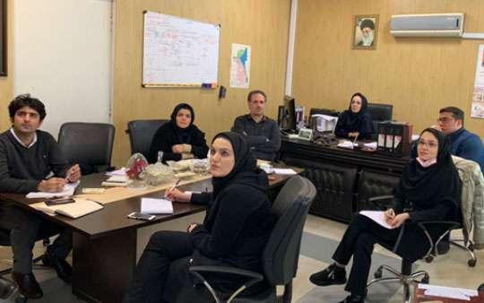 راه اندازی تماس گیر خودکار هوشمند و حذف قبوض کاغذی در شرکت آب و فاضلاب استان گیلان