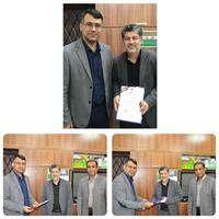 موفقیت آبفای خوزستان در جشنواره و نمایشگاه پژوهش و نوآوری وزارت نیرو