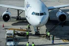 ۳۰ در صد سهام شرکت هواپیمایی کیش واگذار می شود