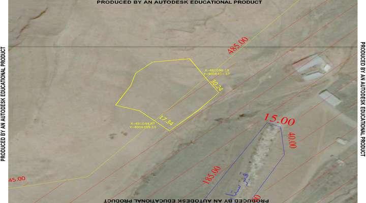رفع تصرف 4450 متر مربع از اراضی دولتی طالقان توسط یگان حفاظت از اراضی