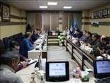 برگزاری جلسه ستاد بازسازی مناطق زلزله زده آذربایجان شرقی