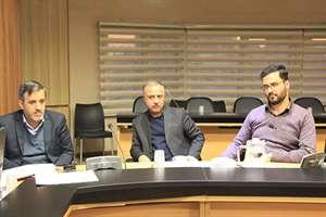 ضرورت همکاری و هماهنگی کلیه شهرداری های کشور در ایجاد سامانه برخط و رصد و پایش تغییرات سکونتگاههای غ...