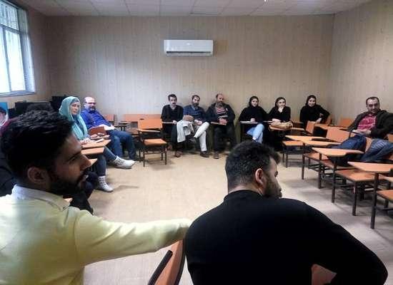 محمدی :کارگاه آموزش تئاتر خیابانی برگزار شد