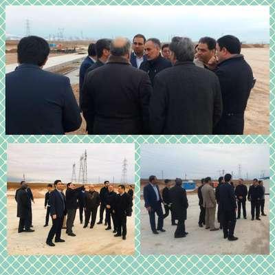 20 مگاوات برق برای کارخانه کاشی و سرامیک زاگرس آسیا توسط شرکت برق منطقهای غرب تأمین میشود