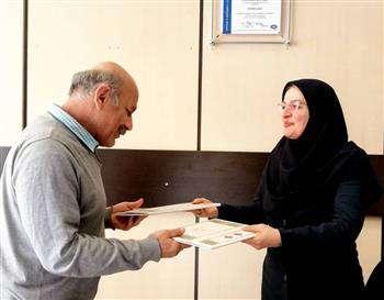 امضای تفاهم نامه همکاری سازمان نظام مهندسی ساختمان استان کردستان با اداره کل استاندارد