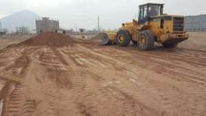 شهردار جلفا: شروع احداث پارک محله ای در سه نقطه از شهر